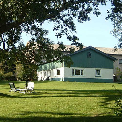 Ferienhaus Loitmark