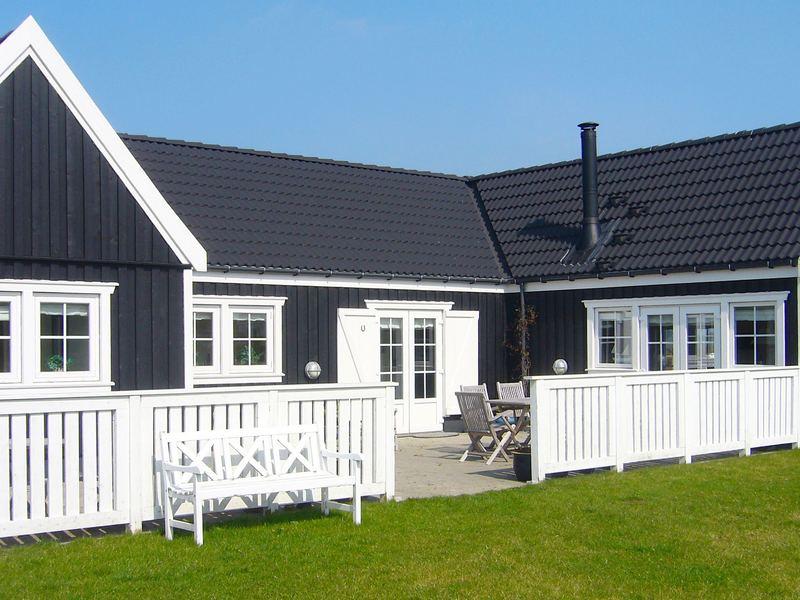 Detailbild von Ferienhaus No. 26169 in Vejby