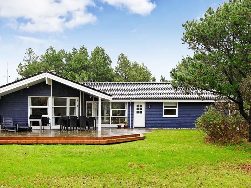 Detailbild von Ferienhaus No. 26201 in Bl�vand