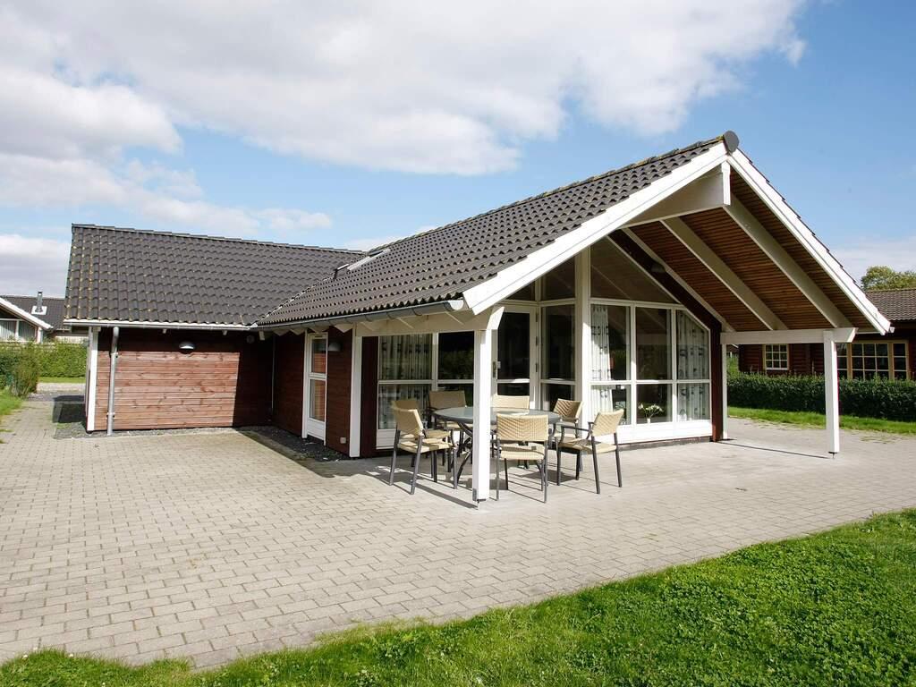 Detailbild von Ferienhaus No. 26205 in Juelsminde