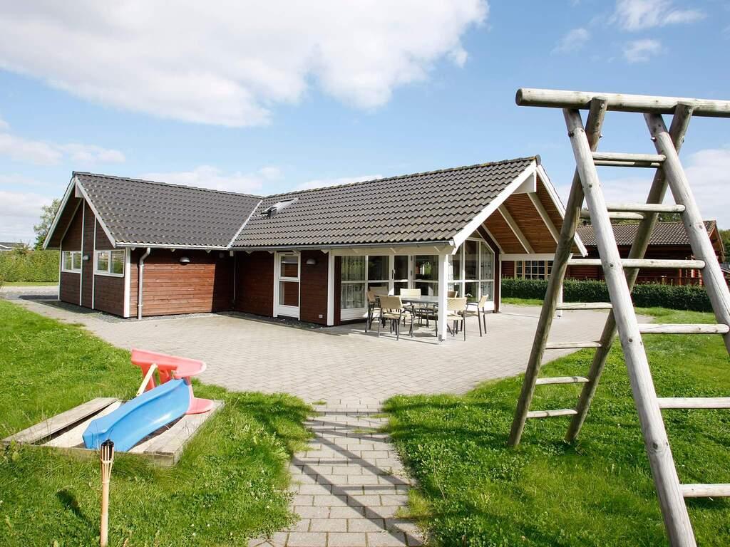 Zusatzbild Nr. 03 von Ferienhaus No. 26205 in Juelsminde