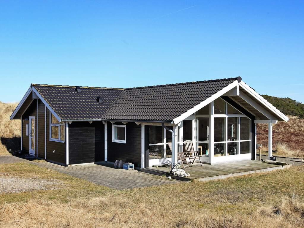 Detailbild von Ferienhaus No. 26211 in Thisted