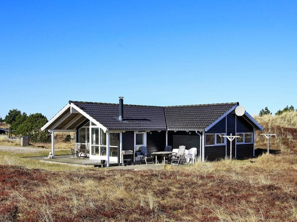 Umgebung von Ferienhaus No. 26211 in Thisted