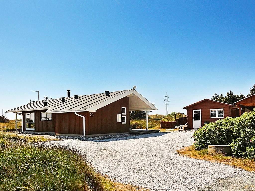 Zusatzbild Nr. 02 von Ferienhaus No. 26217 in Ringk�bing