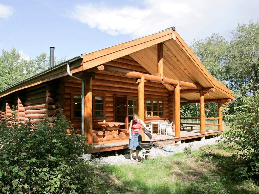 Detailbild von Ferienhaus No. 26358 in Hadsund