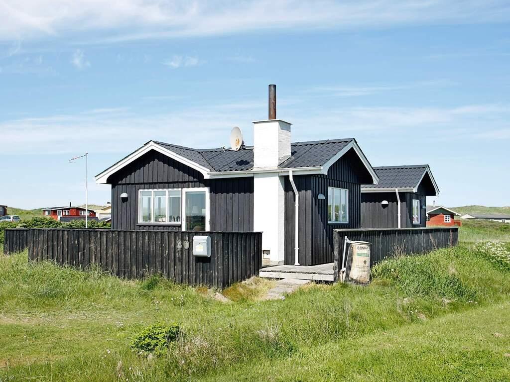 Detailbild von Ferienhaus No. 26360 in Løkken