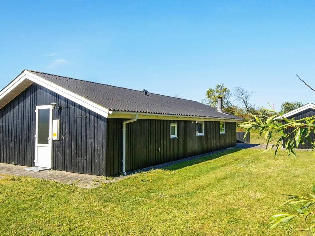 Umgebung von Ferienhaus No. 26365 in Hemmet