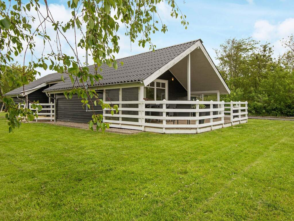Detailbild von Ferienhaus No. 26371 in Hemmet