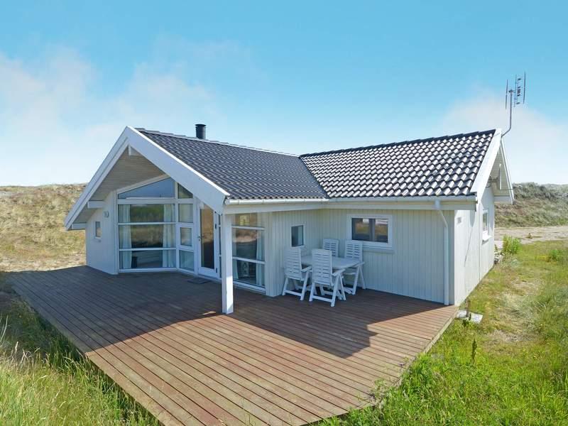 Detailbild von Ferienhaus No. 26382 in Hvide Sande