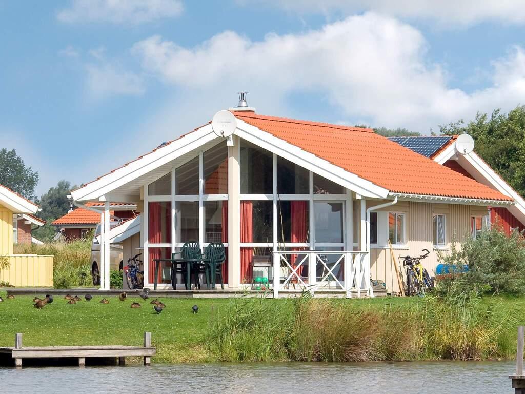 Detailbild von Ferienhaus No. 26389 in Otterndorf