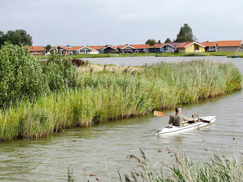 Umgebung von Ferienhaus No. 26390 in Otterndorf