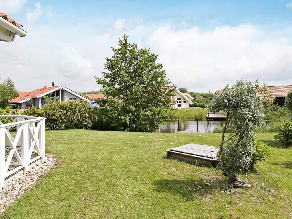 Umgebung von Ferienhaus No. 26392 in Otterndorf