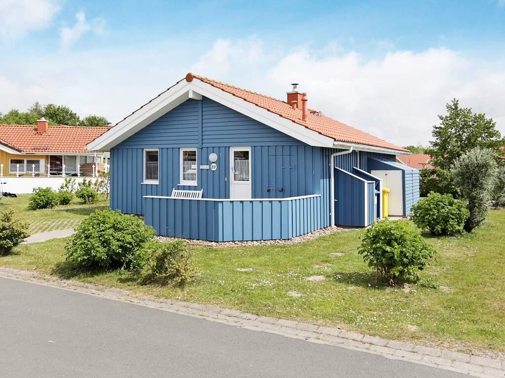 Zusatzbild Nr. 06 von Ferienhaus No. 26392 in Otterndorf