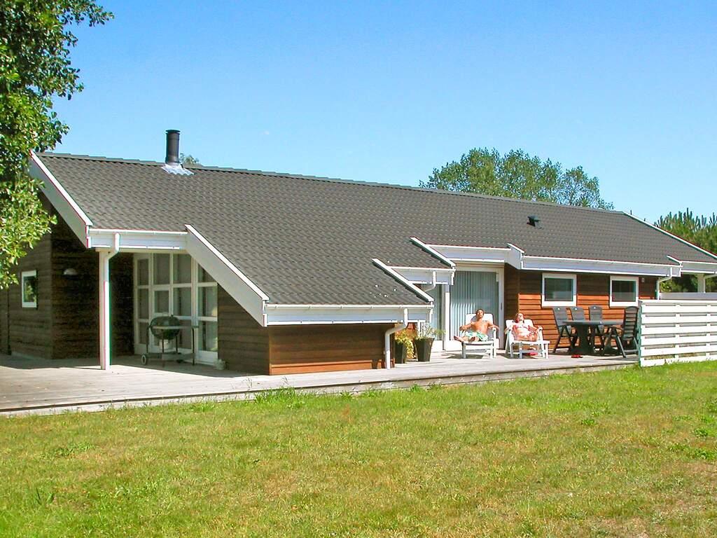 Detailbild von Ferienhaus No. 26409 in Aakirkeby