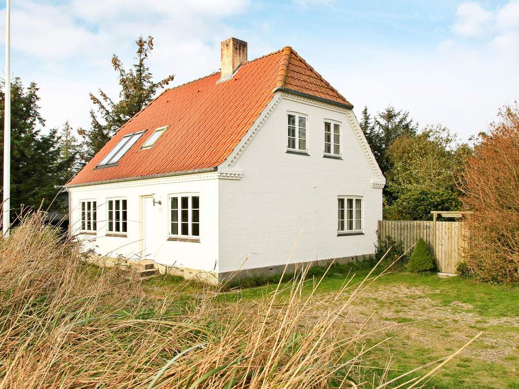 Detailbild von Ferienhaus No. 26420 in Blåvand