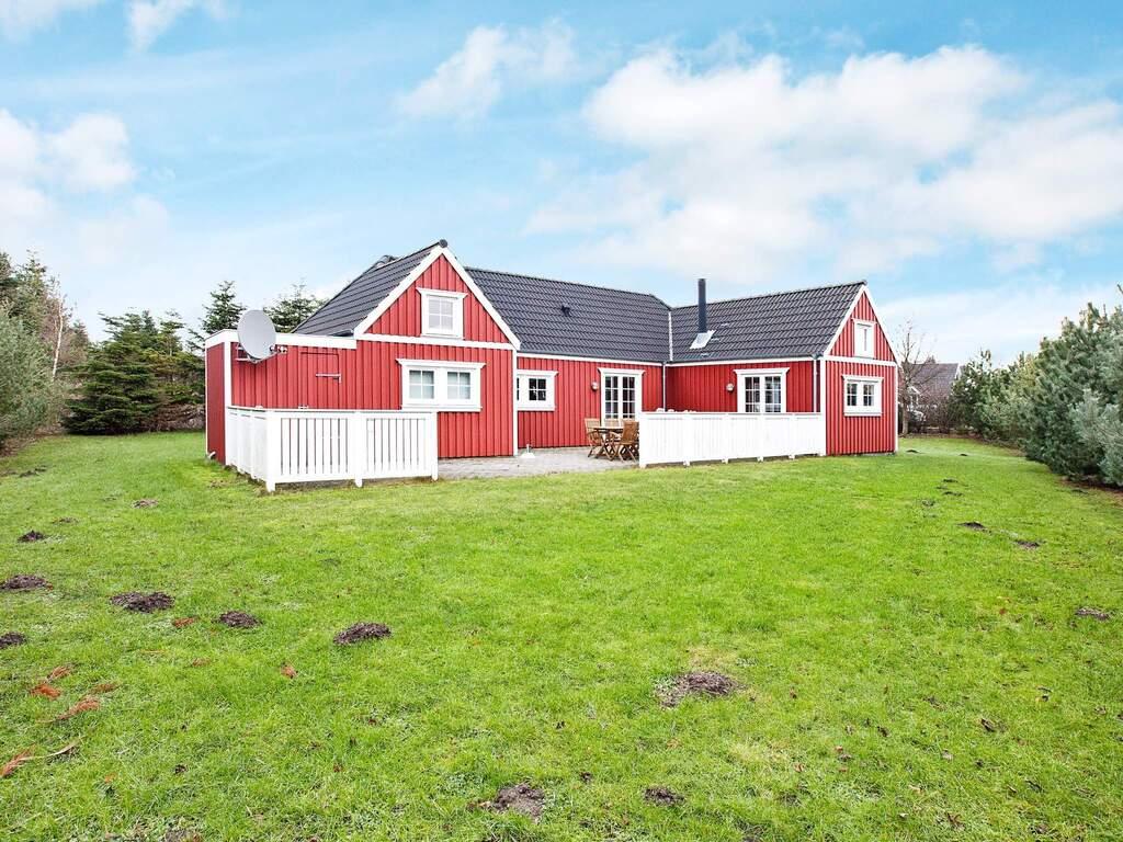 Umgebung von Ferienhaus No. 26441 in Vejby