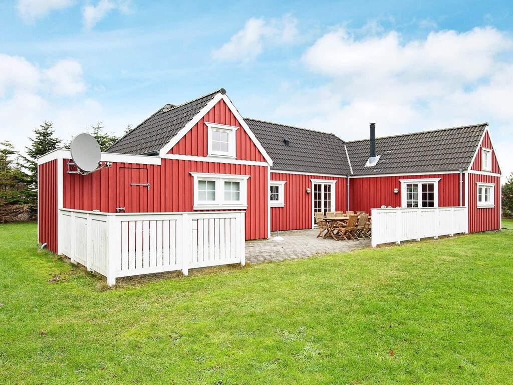 Zusatzbild Nr. 01 von Ferienhaus No. 26441 in Vejby