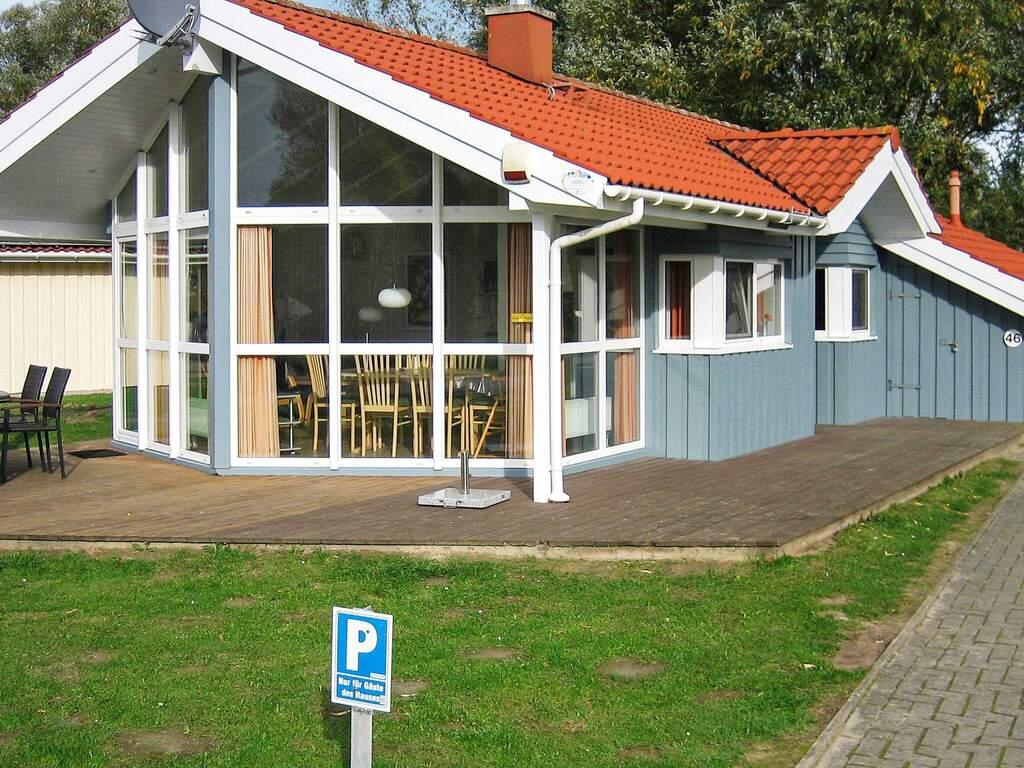 Detailbild von Ferienhaus No. 26585 in Otterndorf