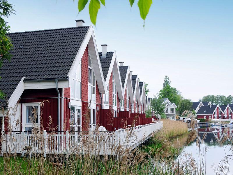 Detailbild von Ferienhaus No. 26601 in Wendisch RietZ