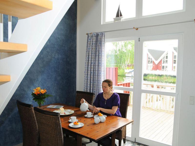 Zusatzbild Nr. 04 von Ferienhaus No. 26601 in Wendisch RietZ