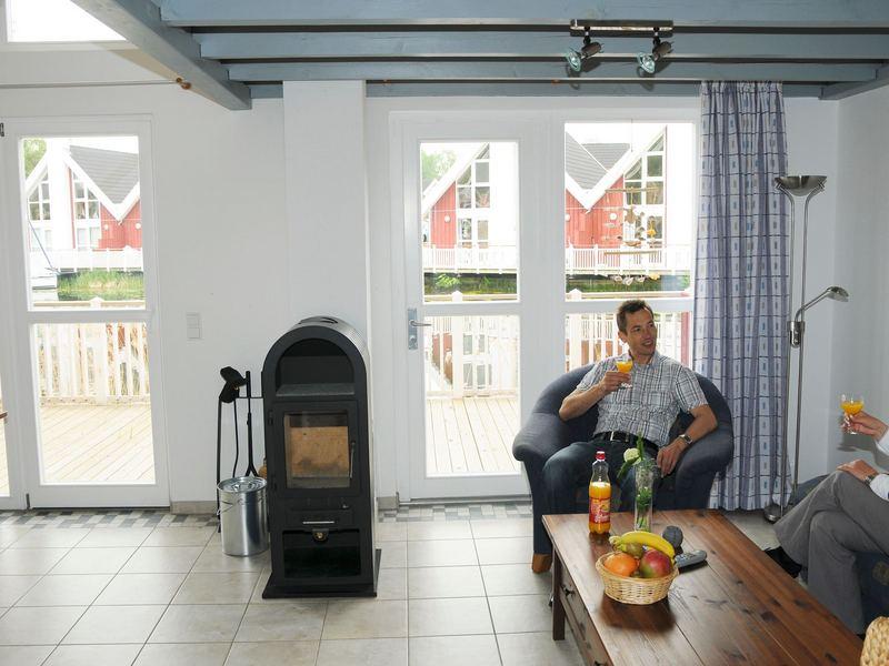 Zusatzbild Nr. 05 von Ferienhaus No. 26601 in Wendisch RietZ