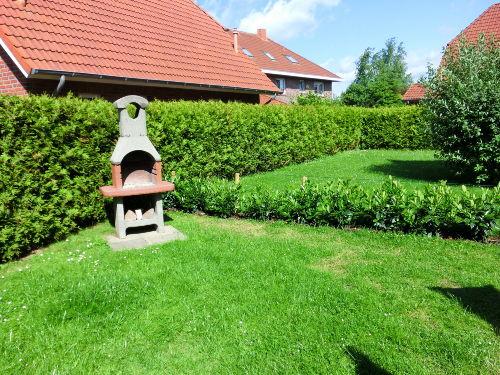 Garten m. Grillmöglichkeit