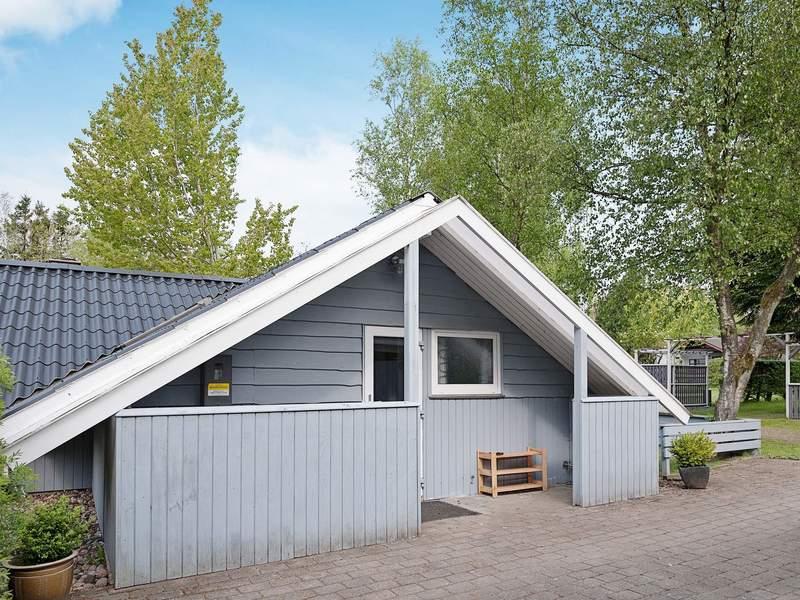 Umgebung von Ferienhaus No. 26728 in Toftlund