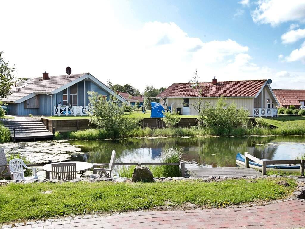 Umgebung von Ferienhaus No. 26758 in Otterndorf