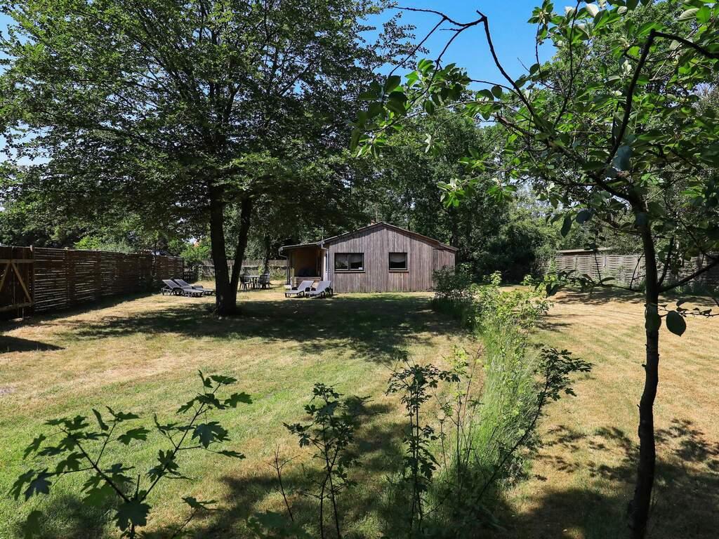Umgebung von Ferienhaus No. 26767 in Bl�vand