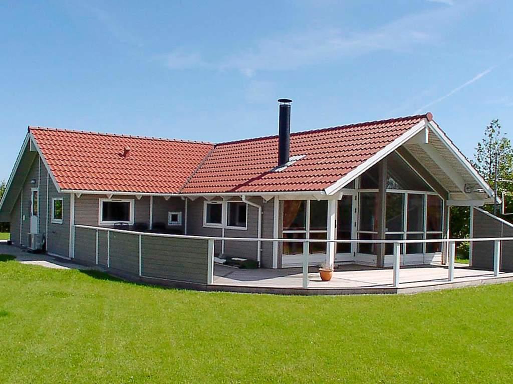 Detailbild von Ferienhaus No. 26773 in Hemmet