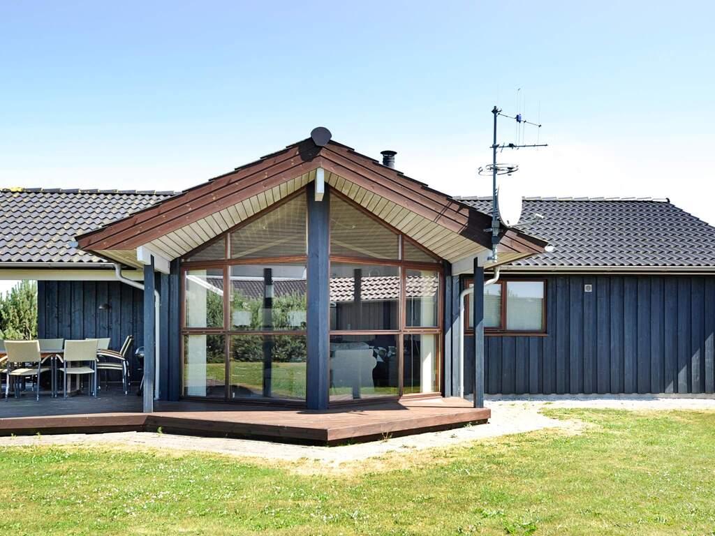 Detailbild von Ferienhaus No. 26784 in Hemmet