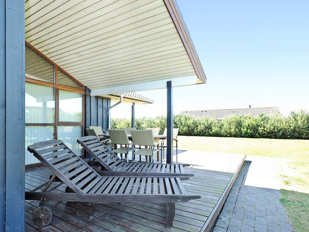 Umgebung von Ferienhaus No. 26784 in Hemmet