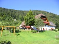 B�hltonihof in Oppenau - kleines Detailbild