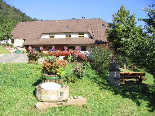 Haus mit Grillplatz