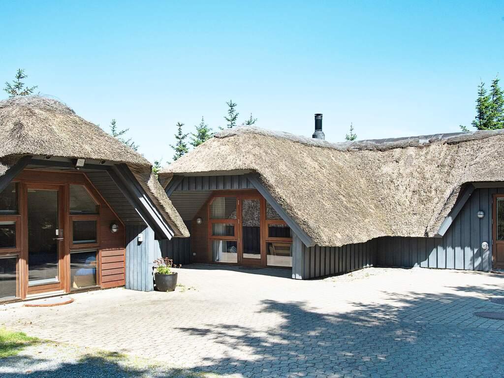 Detailbild von Ferienhaus No. 26948 in Ringkøbing