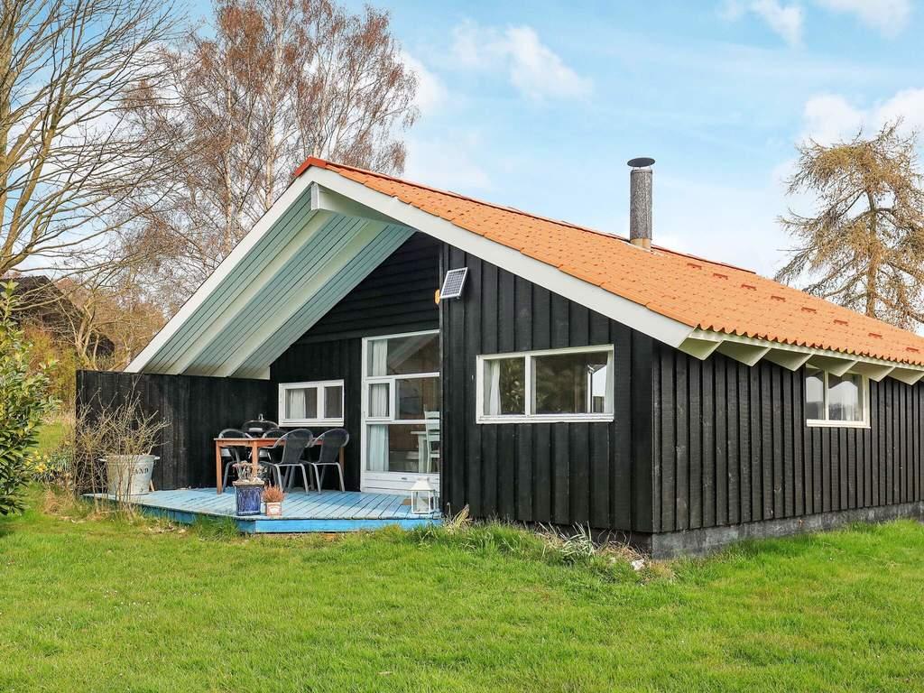 Detailbild von Ferienhaus No. 26969 in Stege