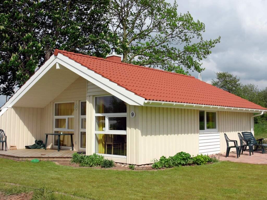 Detailbild von Ferienhaus No. 27001 in Gelting