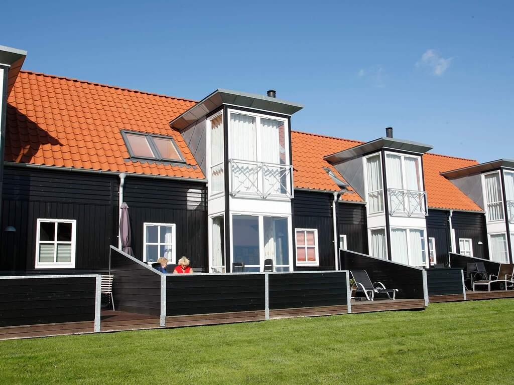 Detailbild von Ferienhaus No. 27036 in Juelsminde