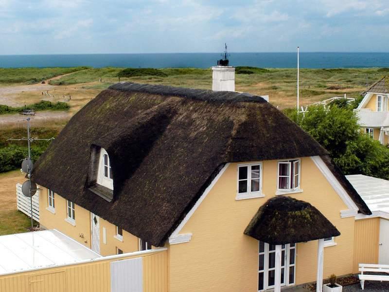 Detailbild von Ferienhaus No. 27077 in Blåvand