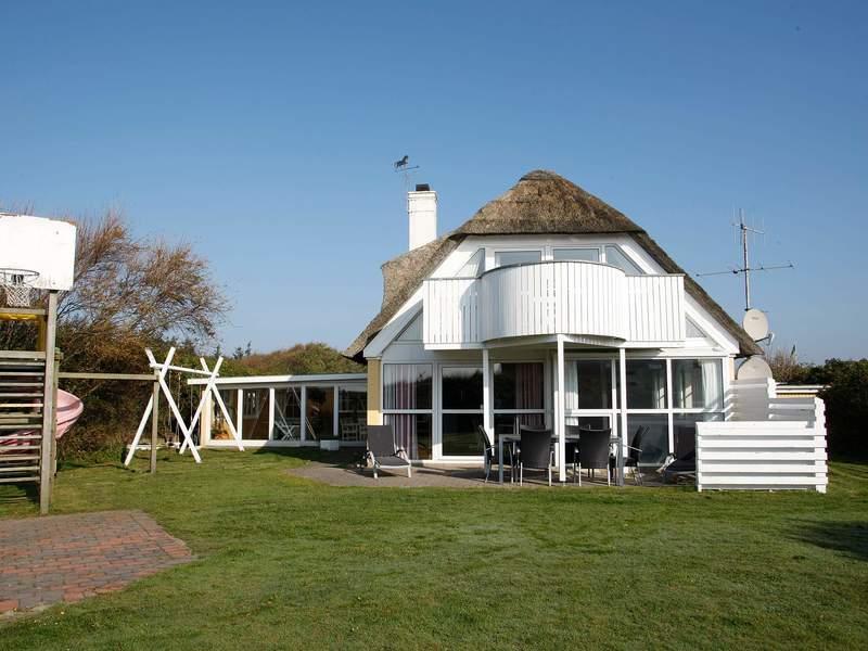 Zusatzbild Nr. 02 von Ferienhaus No. 27077 in Blåvand