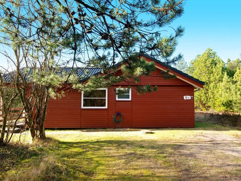 Umgebung von Ferienhaus No. 27125 in Rømø