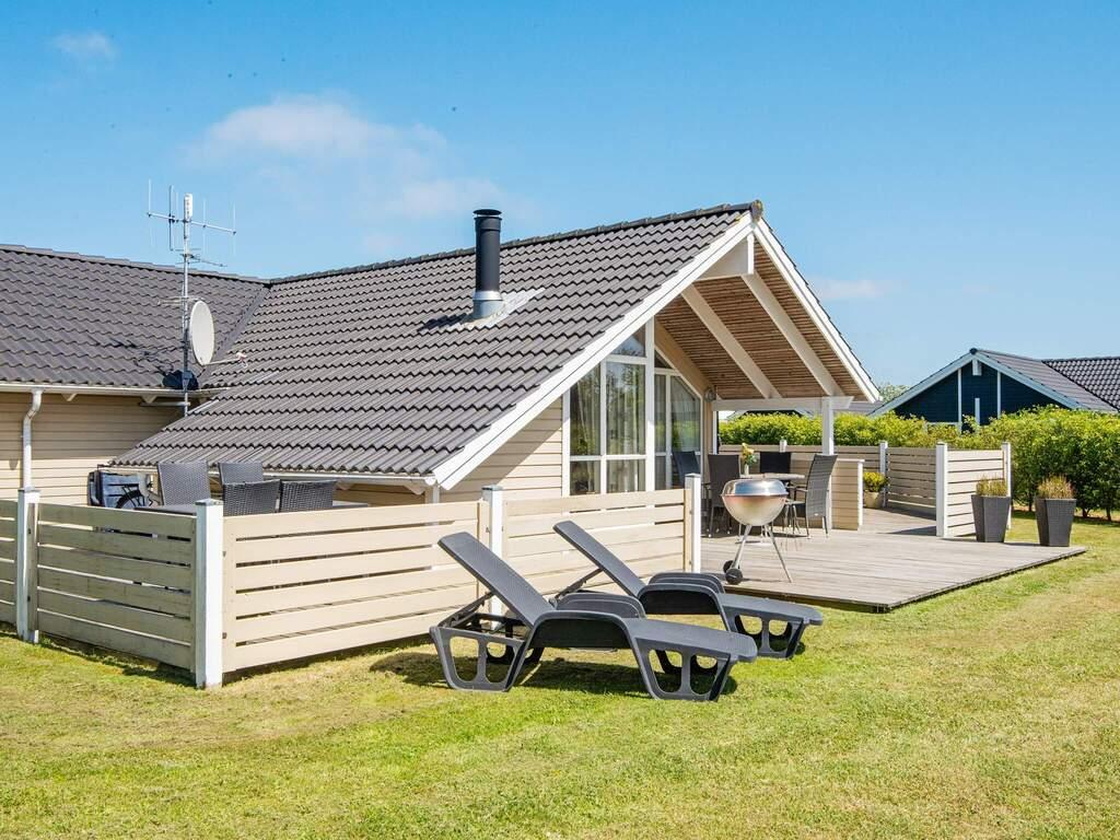 Umgebung von Ferienhaus No. 27137 in Hemmet