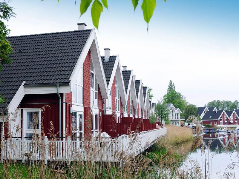 Detailbild von Ferienhaus No. 27198 in Wendisch Rietz