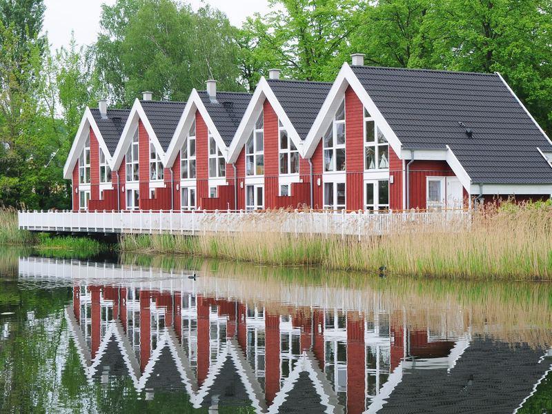 Zusatzbild Nr. 01 von Ferienhaus No. 27198 in Wendisch Rietz