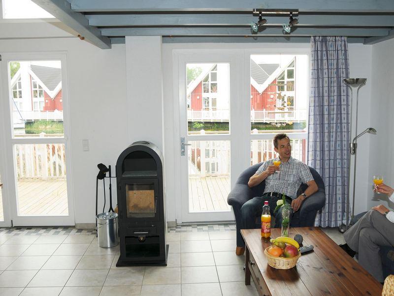 Zusatzbild Nr. 06 von Ferienhaus No. 27198 in Wendisch Rietz