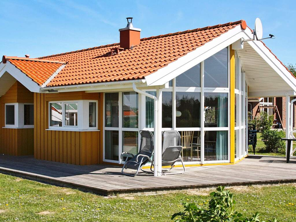 Zusatzbild Nr. 02 von Ferienhaus No. 27200 in Otterndorf