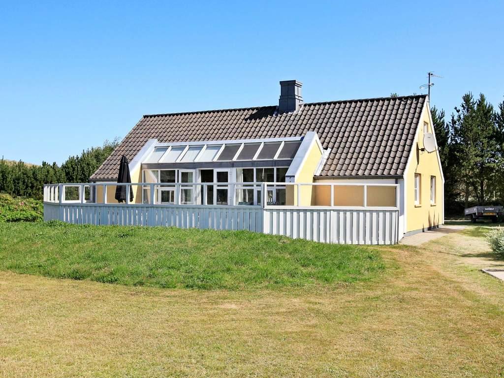 Detailbild von Ferienhaus No. 27214 in Blåvand