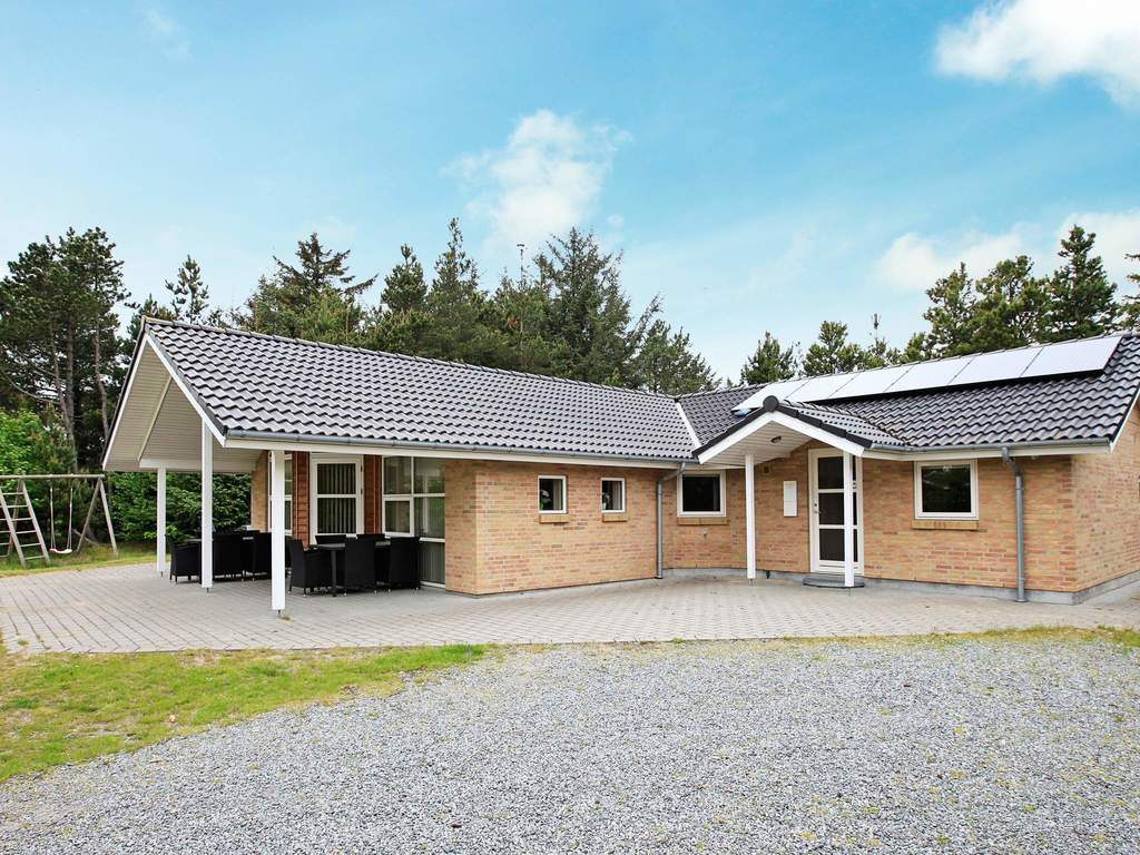 Detailbild von Ferienhaus No. 27231 in Blåvand