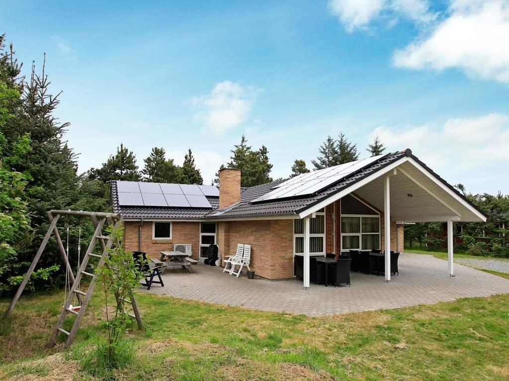Zusatzbild Nr. 01 von Ferienhaus No. 27231 in Blåvand