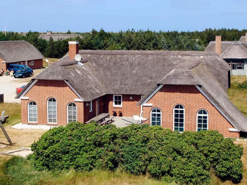 Detailbild von Ferienhaus No. 27266 in Bl�vand